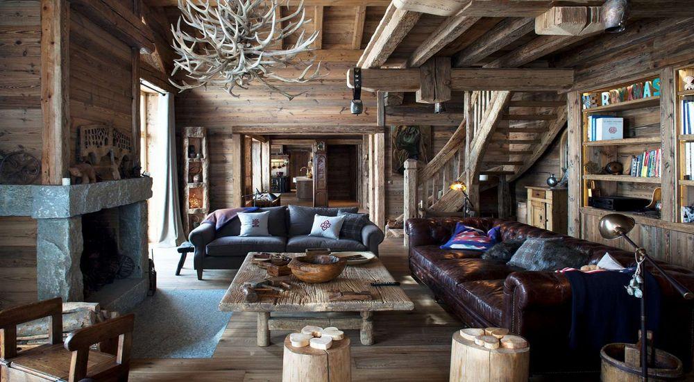 Дома в стиле кантри. Дизайн дома в деревенском стиле