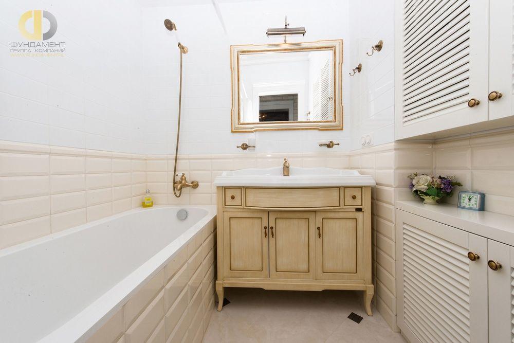 ремонт ванной в кредит