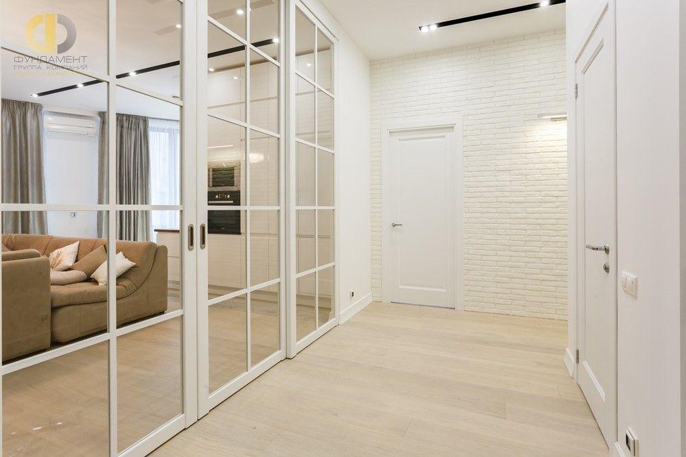 межкомнатные двери в интерьере квартиры 60 фото 2018