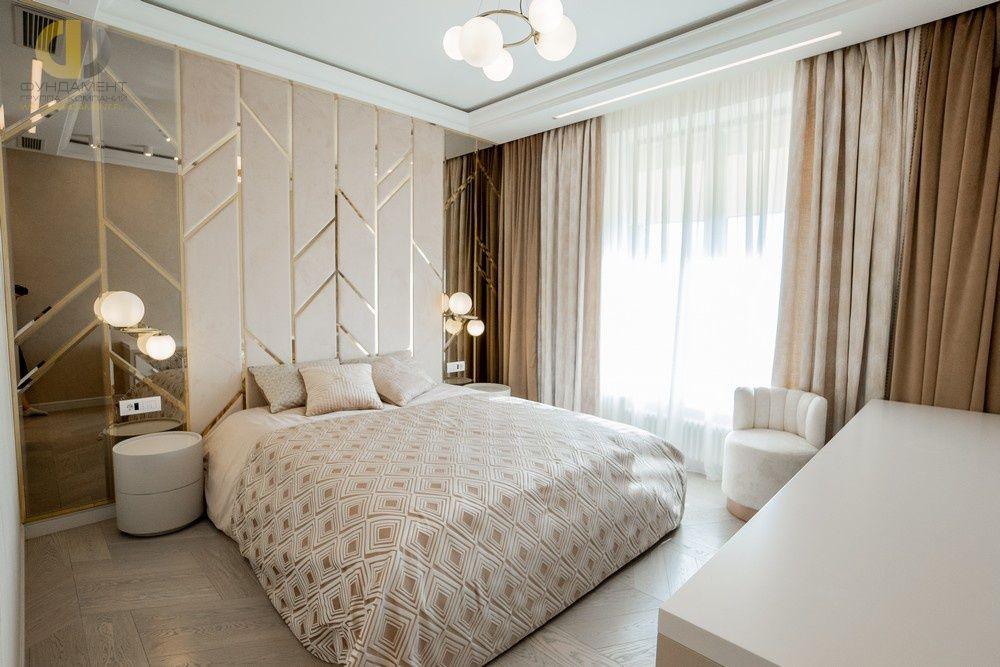 Дизайн двуспальной кровати 2021 года: самые красивые фото интерьеров комнат