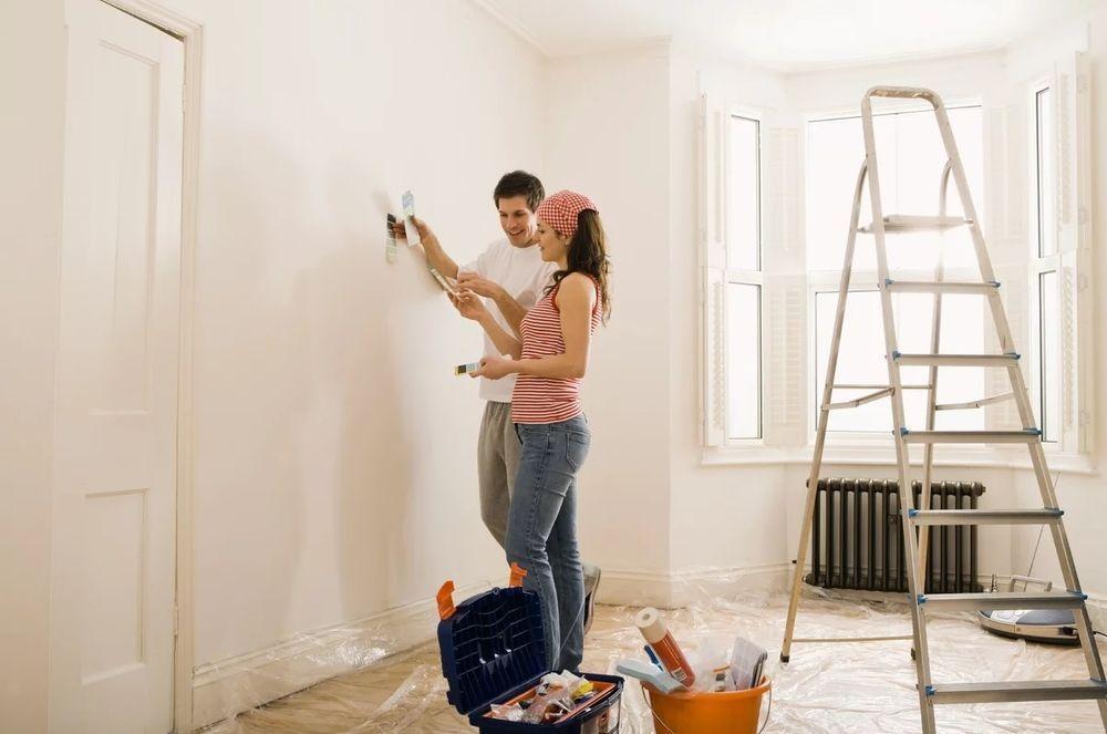 О чем стоит помнить при ремонте квартиры?