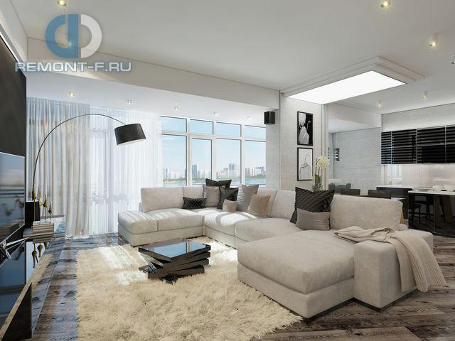 красивые квартиры. фото