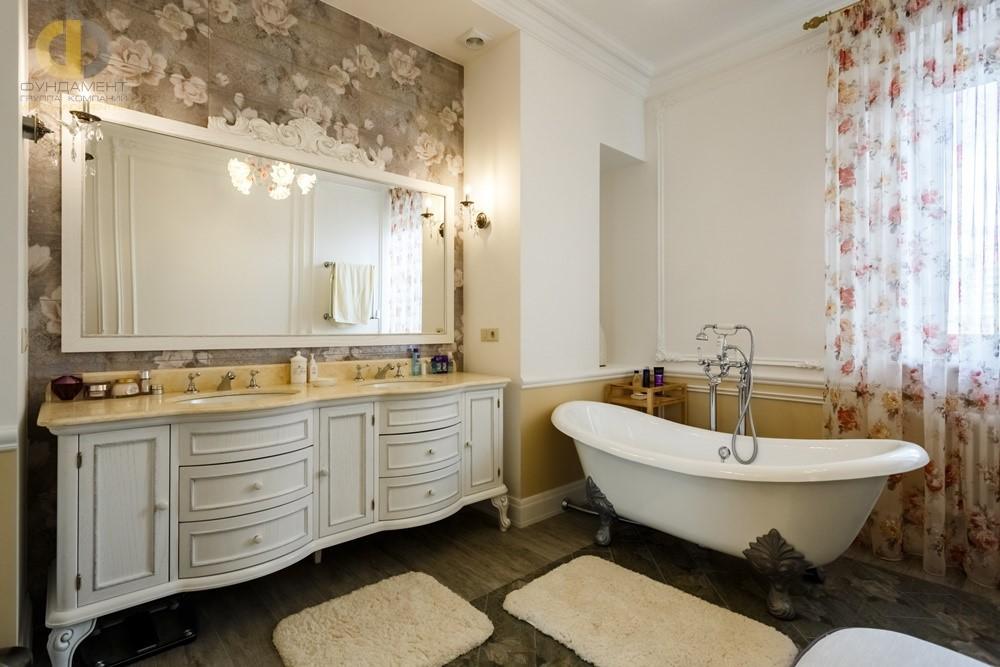 Дизайн санузла, примыкающего к спальне